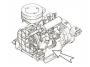 Двигатель Zetor (Зетор)