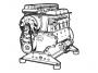 Двигатель Hatz (Хатц)